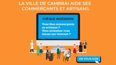 Flash Pub - Sites web, Application et Pub digital à Cambrai
