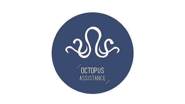 Logo Octopus Assistance
